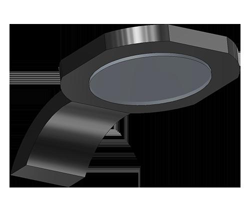 Oświetlenie LED 6W – SARA do lustra