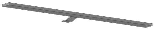 LED Lighting 7,2W – TRIGA for mirror