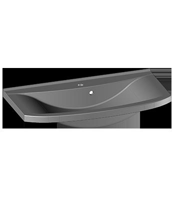 Dolomite washbasin Frida