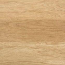 Natural Oak Wood
