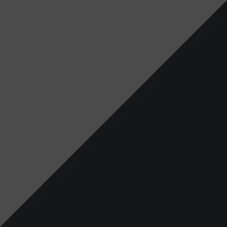 Gray diamond / RAL 9005 Black